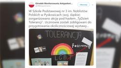 Promocja LGBT i komunizmu w podstawówce?! Szkoła zabrała głos - miniaturka