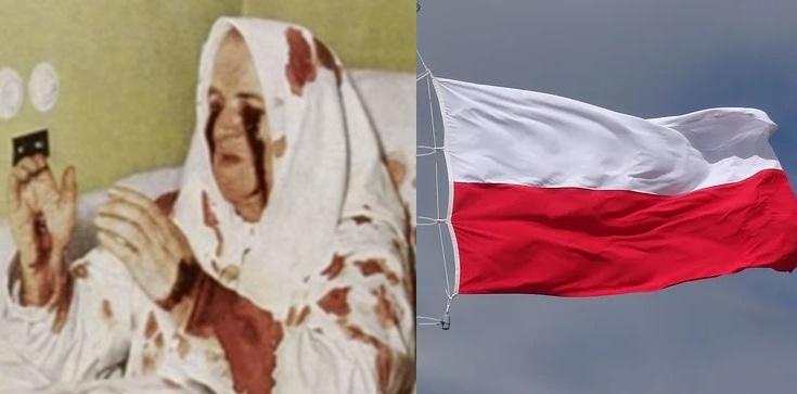 Teresy Neumann proroctwo dla Polski - zdjęcie