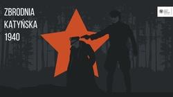 IPN protestuje przeciw zakłamywaniu Zbrodni Katyńskiej przez władze dzisiejszej Rosji - miniaturka