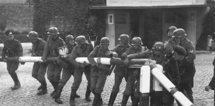Niemiecki dziennik: Polska była pierwszą ofiarą wojny i paktu między Hitlerem i Stalinem - zdjęcie