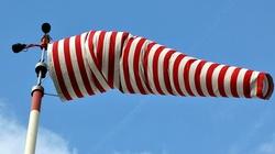UWAGA! IMGW ostrzega przed silnymi porywami wiatru. Nawet 130 km/h - miniaturka