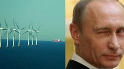 Zagraniczne porty instalacyjne uzależniają polskie wiatraki - miniaturka