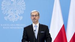 Wiceminister  J. Kwieciński dla Frondy: Zwiększymy wpływy z VAT do 30 mld - miniaturka