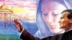 Widzenie św. Jana Bosco na nasze czasy - miniaturka