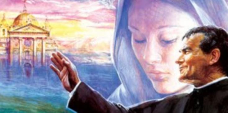 Poznaj widzenie św. Jana Bosco - aktualne dzisiaj! - zdjęcie