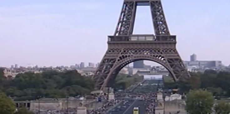 PILNE! Paryż. Alarm bombowy. Ewakuacja wieży Eiffla i okolic! - zdjęcie
