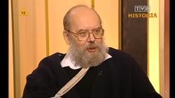 Prof. Paweł Wieczorkiewicz dla Frondy: Rosja ma w Polsce potężną partię - miniaturka