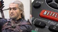 HIT! Netflix razem z Polakami nakręci 'Wiedźmina' - miniaturka