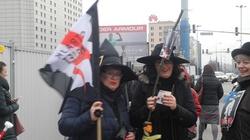 'Sabat' przeciwko życiu w Warszawie- TYLKO NA FRONDA.PL - miniaturka