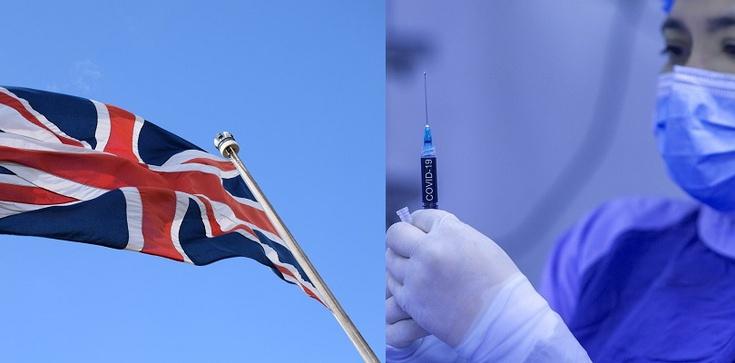 Wielka Brytania bez ,,paszportów covidowych'' - zdjęcie