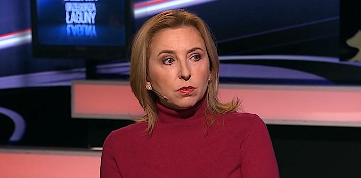 Samozaoranie Wielowieyskiej: ,,Dziennikarze nie mogą wspierać partii'. Interentauci nie pozostałi jej dłużni - zdjęcie