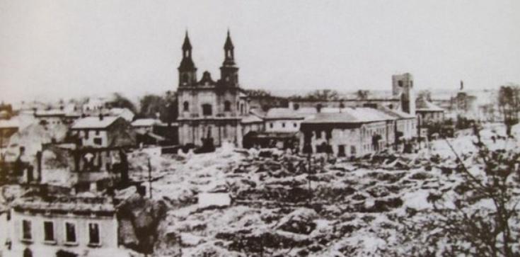 Wieluń i Westerplatte. Tam rozpoczęła się wojna - zdjęcie