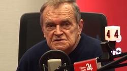 W. Johann: Część sędziów prowadzi OBRZYDLIWĄ grę przeciwko Polsce - miniaturka