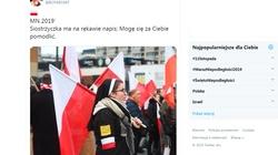 Zakonnica na Marszu Niepodległości. Niesamowite świadectwo! Takie rzeczy tylko w Polsce! - miniaturka