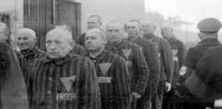 Człowiek za drutami, czyli jak wyglądało życie kapłana w obozie Dachau. Wstrząsające! - zdjęcie