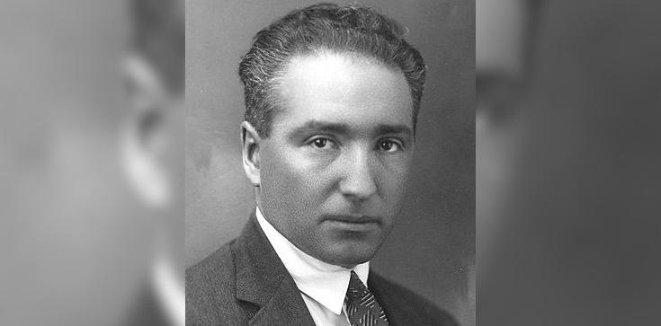 Wilhelm Reich – Żyd, komunista, guru rewolucji seksualnej, wyznawca tezy o ingerowaniu kosmitów w życie ziemian - zdjęcie