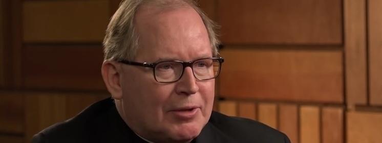 Kardynał Eijk: Musimy wystrzegać się protestantyzacji