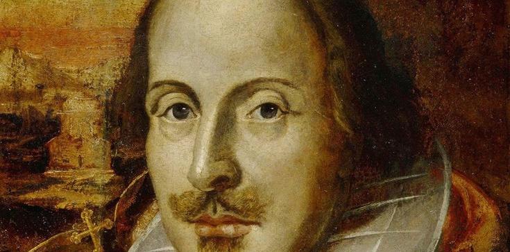 William Shakespeare brał narkotyki - zdjęcie