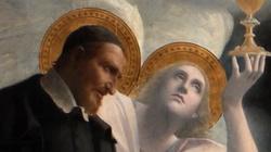 Święty Wincenty a Paulo, prezbiter. Nauczyciel kapłanów, pomocnik biednych i głodujących - miniaturka