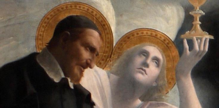 Św. Wincenty a Paulo. Jan Paweł II: wzór miłosiernych, nauczyciel modlitwy - zdjęcie
