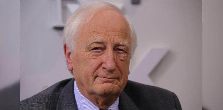 Niemiecki historyk krytykuje rodaków. ,,Mistrzowie świata w moralności'' - zdjęcie