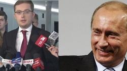 Kuriozum. Konfederacja krytykuje projekt ustawy w sprawie Nawalnego i … przedstawia własny - miniaturka
