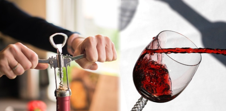 o. Placyd Koń dla Frondy: Co Biblia mówi o piciu alkoholu? - zdjęcie