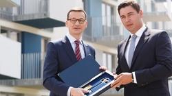 Premier Morawiecki: PiS buduje przestrzeń wolności dla Polaków - miniaturka