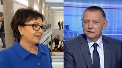 Ponownie wraca temat sporu między PiS a szefem NIK Marianem Banasiem - miniaturka
