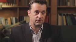 Witold Gadowski dla Frondy: Europa będzie islamska - miniaturka