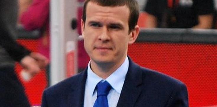 Prestiżowe stanowisko dla polskiego ministra sportu - zdjęcie