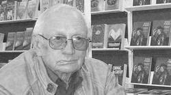 Zmarł Witold Pyrkosz - Aktor miał 90 lat - miniaturka
