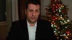 Witold Gadowski ostro o dekomunizacji polskiej dyplomacji - miniaturka