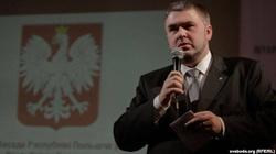 Witold Jurasz dla Frondy: Relacje polsko-ukraińskie zaczynają pikować w dół - miniaturka