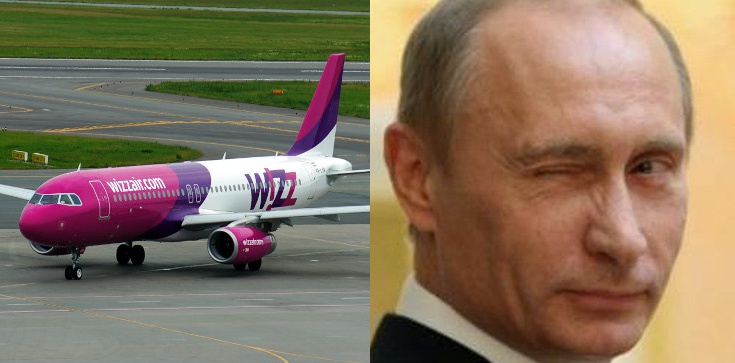 Szef Wizz Air potępia sankcje lotnicze na Białoruś: ,,to czyni z lotnictwa polityczną zabawę'' - zdjęcie