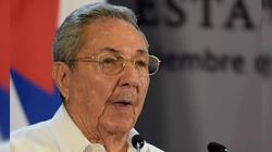 Koniec ery Castro na Kubie. Raul zrezygnował z funkcji szefa Partii Komunistycznej Kuby - miniaturka
