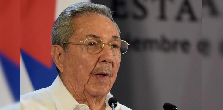 Koniec ery Castro na Kubie. Raul zrezygnował z funkcji szefa Partii Komunistycznej Kuby - zdjęcie