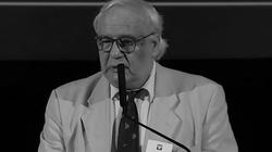 Władimir Bukowski nie żyje - miniaturka