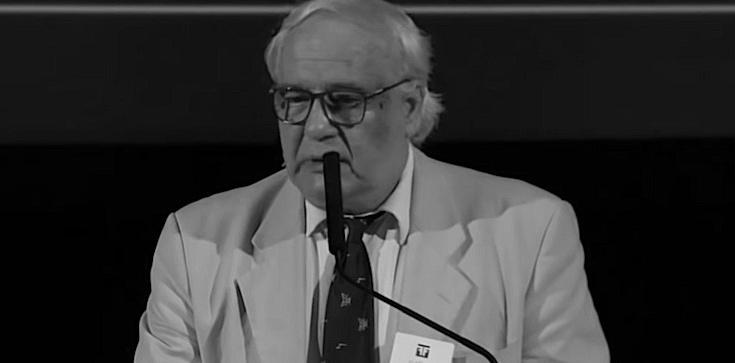 Władimir Bukowski nie żyje - zdjęcie