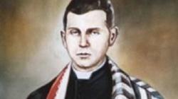 Bł. Władysław Mączkowski – rycerz Chrystusa i męczennik obozu KL Dachau. Wspierał współwięźniów - miniaturka