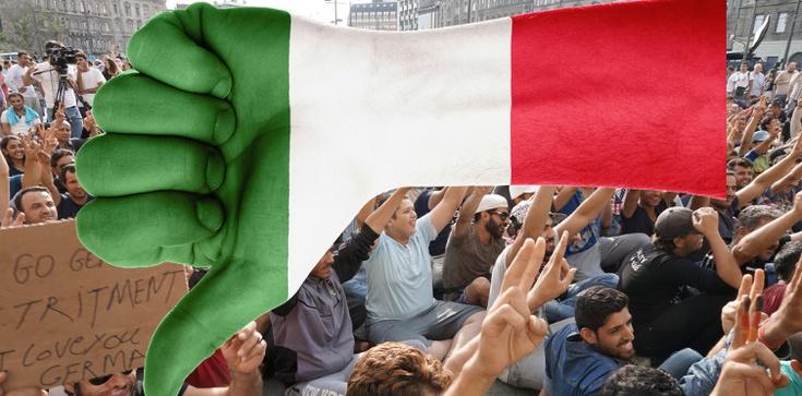 Włosi nie podpiszą Światowego Paktu ws. Migracji - zdjęcie