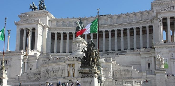 Niebywałe. Włosi pragną... dyktatora - zdjęcie