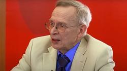 Prof. Gut: Rząd może wprowadzić godzinę policyjną - miniaturka