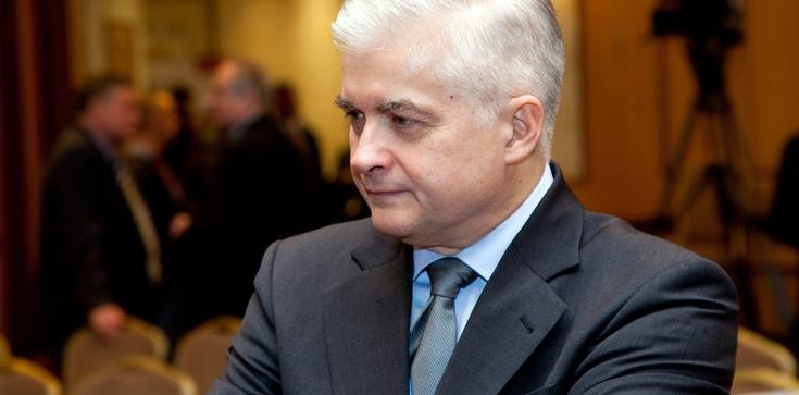 Stary komuch u Olejnik lży prezydenta - zdjęcie