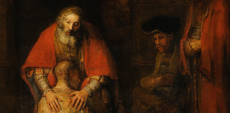 Św. Grzegorz Wielki: Nadzieja tylko w miłosierdziu Pana - zdjęcie