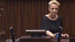 Beata Szydło odpowiada Scheuring-Wielgus. To trzeba zobaczyć! - miniaturka