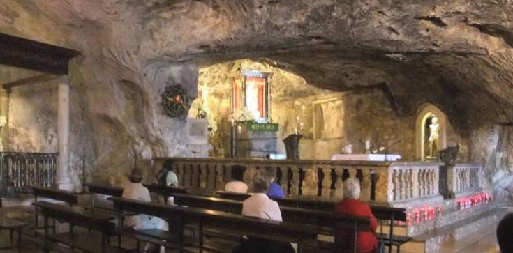 Niesamowite! Ta świątynia została poświęcona ręką Boga - zdjęcie
