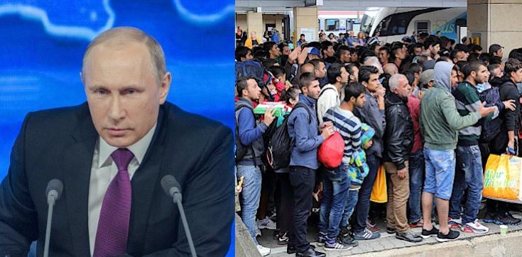 Włodzimierz Iszczuk: Putin zafunduje Europie nową falę uchodźców - zdjęcie