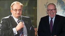 Jacek Saryusz-Wolski: Timmermans szuka innego grilla na Polskę - miniaturka