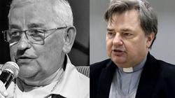 Ks. prof. Paweł Bortkiewicz o bp. Tadeuszu Pieronku: Śmierć odsłania prawdę o człowieku - miniaturka